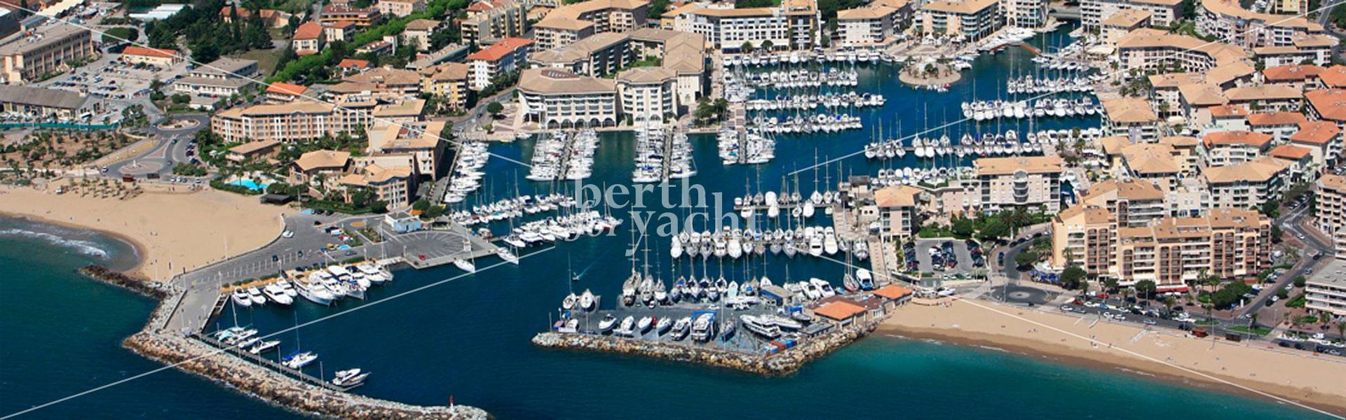 Autres emplacements pour yacht dans marinas en m diterran e - Place de port disponible mediterranee ...