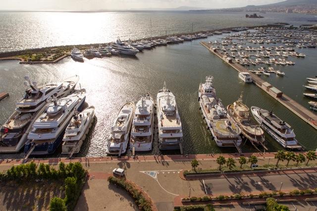 Berth For Yacht étend son rayon d'action vers le Sud de la Méditerranée