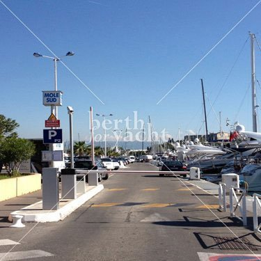 La ville d'Antibes a choisi de déléguer la gestion du Port Vauban à partir du 1er Janvier 2017 à la CCI de Nice Côte d'Azur et à ses partenaires
