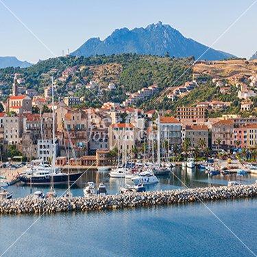Emplacement pour yacht à céder portu Valincu Propriano Corse