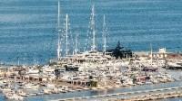 Co-Excluvisité pour la vente d'une place de 65m à Porto-Mirabello