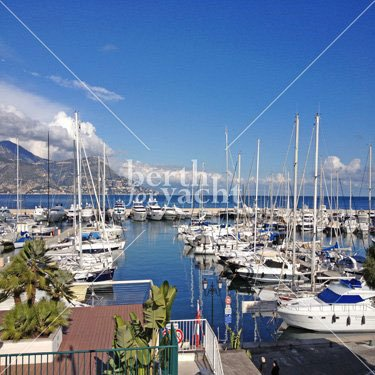 Emplacement pour Yacht à Vendre Port Saint-Jean-Cap-Ferrat-Côte-d'Azur