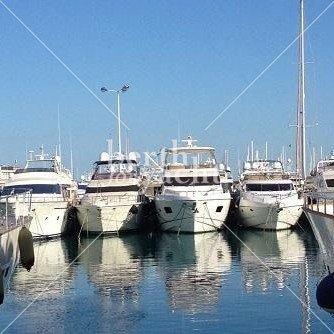 Emplacement pour Yacht à céder Antibes Port Vauban